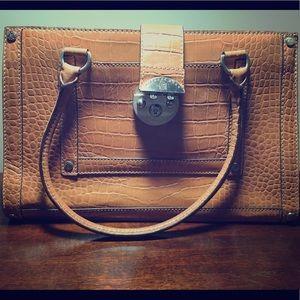 Michael Kors Vintage Crocodile Bag